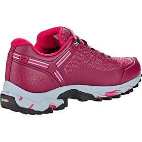 SALEWA Speed Beat GTX Shoes Dame red plum/rose red